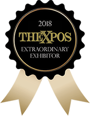 Extraordinary Exhibitor 2018